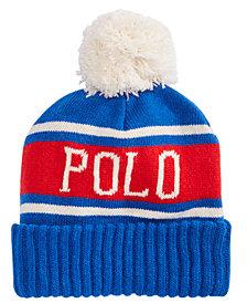 Polo Ralph Lauren Men's Downhill Skier Stadium Hat