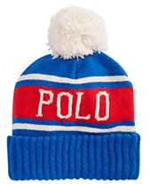 0522269eea2b4 Polo Ralph Lauren Men s Downhill Skier Stadium Hat