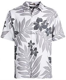 Quiksilver Men's Shonan Hawaiian Shirt