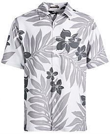Quiksilver Men's Waterman Shonan Shirt
