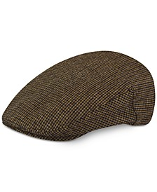 Country Gentleman Hat, British Ivy Cap