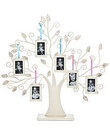 Philip Whitney Tree Of Life Baby Multi-Picture Holder & 6 Frames