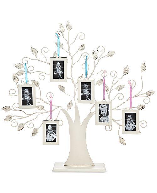 Philip Whitney Godinger Tree Of Life Baby Multi Picture Holder 6