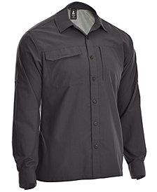 EMS® Men's Trailhead UPF Long-Sleeve Shirt