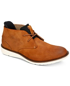 Men's Casino Chukka Boots