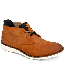 Kenneth Cole Reaction Men's Casino Chukka Boots