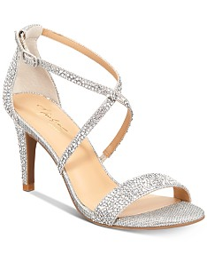 8778f40477cf8 Thalia Sodi Darria Strappy Sandals, Created for Macy's