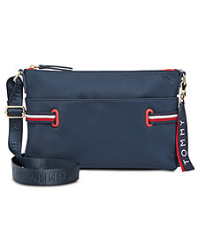 Tommy Hilfiger Shelly Nylon Crossbody