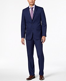 Flex Men's Slim-Fit Suits