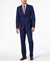 77b9ddd153f7c1 Slim Fit Suits  Shop Slim Fit Suits - Macy s