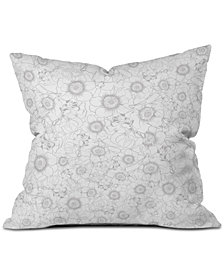 Deny Designs Gabriela Fuente Vicky Throw Pillow