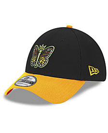 New Era Eugene Emeralds Copa de la Diversion 39THIRTY Cap