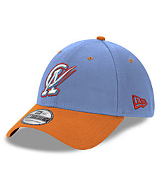 New Era Oklahoma City Dodgers Copa de la Diversion 39THIRTY Cap
