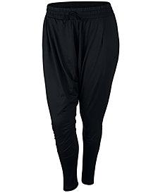 Nike Plus Size Dry Training Pants