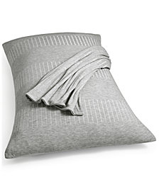 Calvin Klein Steve King Sham, a Macy's Exclusive Style