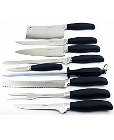 BergHOFF Studio Collection 10-Pc. Cutlery Set
