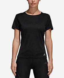 adidas ClimaLite® Running T-Shirt