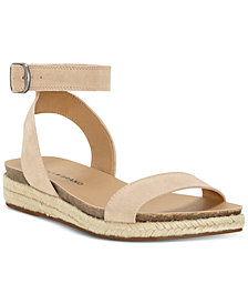 Lucky Brand Women's Garston Sandals