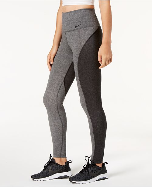 714924e544a2e0 Nike Studio Dri-FIT High-Rise Leggings & Reviews - Pants & Capris ...
