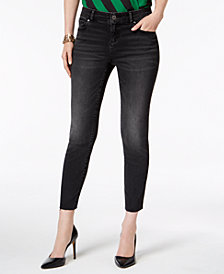 I.N.C. Skinny Ankle Jeans, Created for Macy's