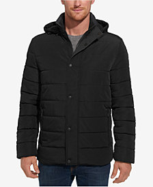 Weatherproof Men's Ultra Lux Puffer Jacket