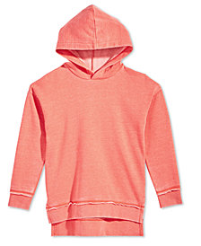 Pink Republic Big Girls Fleece Hoodie