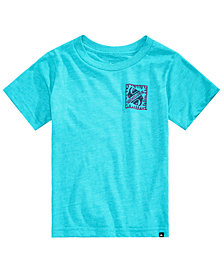 Quiksilver Little Boys Graphic-Print T-Shirt