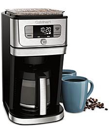 DGB-800 Burr Grind & Brew 12-Cup Coffeemaker