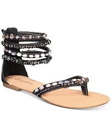 Zigi Soho Talisa Flat Sandals