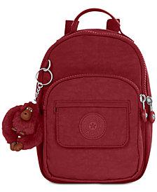 Kipling Alber Mini Backpack