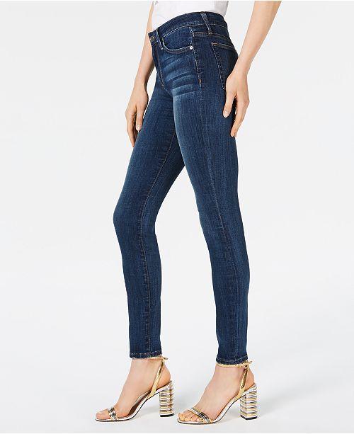 Joe's Mid Skinny Rise Jeans Jeans Icon Katelin Joe's r7tnP7F