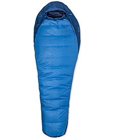 Marmot Trestles 15 Sleeping Bag from Eastern Mountain Sports