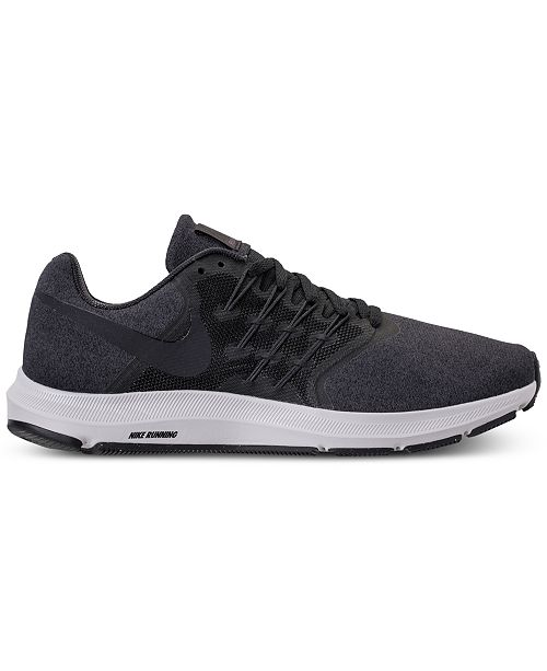 7a6d60244a08 Swift Shoes Running Run Sneakers Menns Athletic Finish Line Menn Nike From  Macy s twzFqxnE
