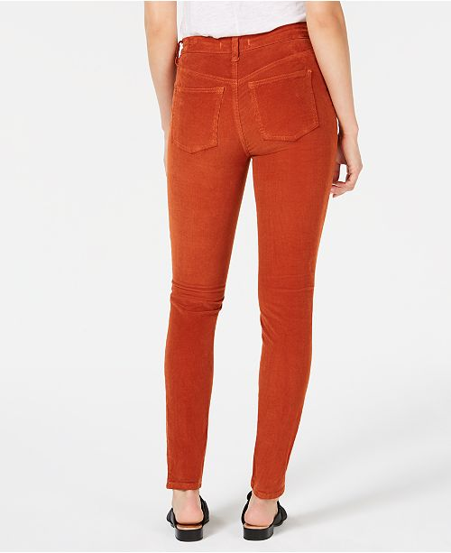 Honey Free Corduroy and Lean People Long Jeggings ngq47SY