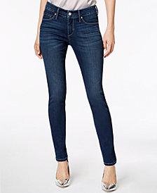Vintage America Wonderland Mid-Rise Skinny Jeans