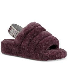UGG® Women's Fluff Yeah Slides