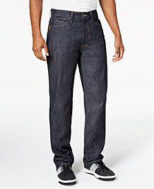 Sean John Men's Hamilton Relaxed Fit Jeans