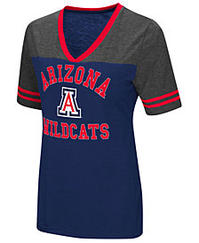 Colosseum Women's Arizona Wildcats Whole Package T-Shirt