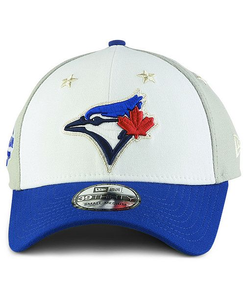 los angeles 68e14 8e216 ... where to buy new era toronto blue jays all star game 39thirty stretch  fitted cap 8bbeb