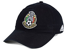 adidas Mexico World Cup Relaxed Strapback Cap