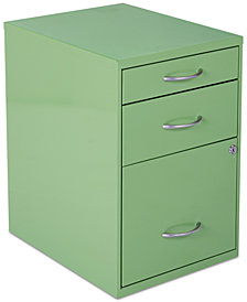 Presa Filing Cabinet, Quick Ship