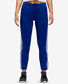 adidas Tricot 3-Stripe Snap Pants