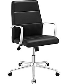 Modway Stride Mid Back Office Chair