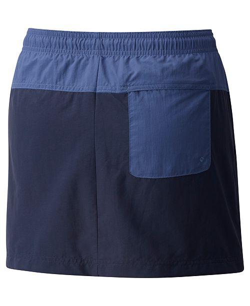 534cca90e724b Columbia Plus Size Sandy River™ Skort   Reviews - Shorts - Plus ...