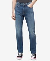 f087ba94a9f Calvin Klein Jeans Mens Jeans & Mens Denim - Macy's