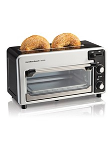 Toastation Toaster and Oven