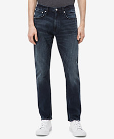 Calvin Klein Jeans Athletic Tapered Fit, CKJ 056