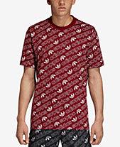 Adidas Mens T Shirts Macys