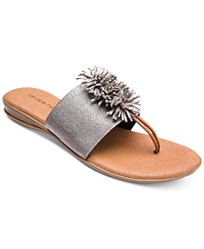 Andre Assous Novalee Sandals