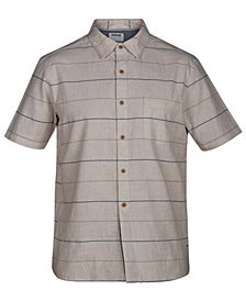 Hurley Men's Clifton Woven Shirt
